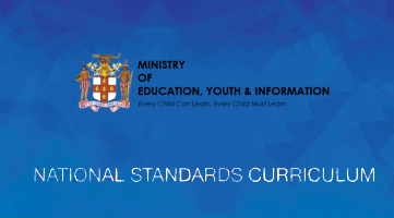 The National Standards Curriculum
